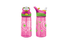 Contigo Striker pink love